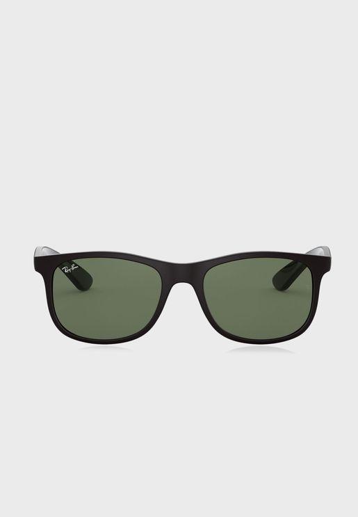 0Rj9062S Wayfarer Sunglasses
