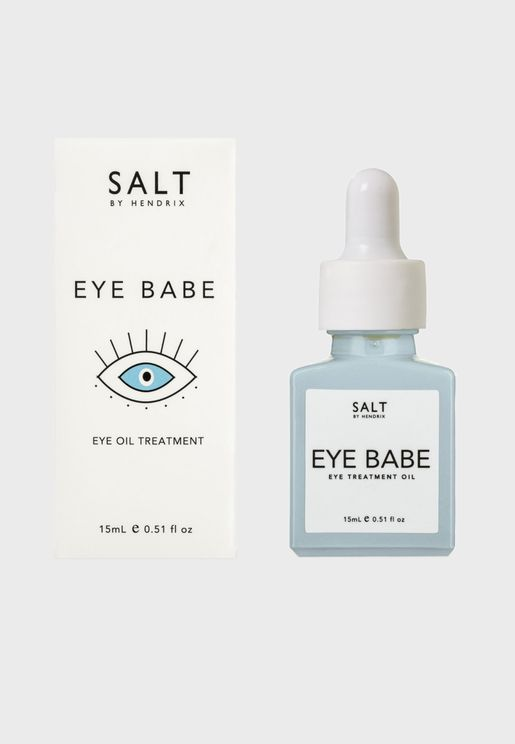 Eye Babe - Treatment Oil