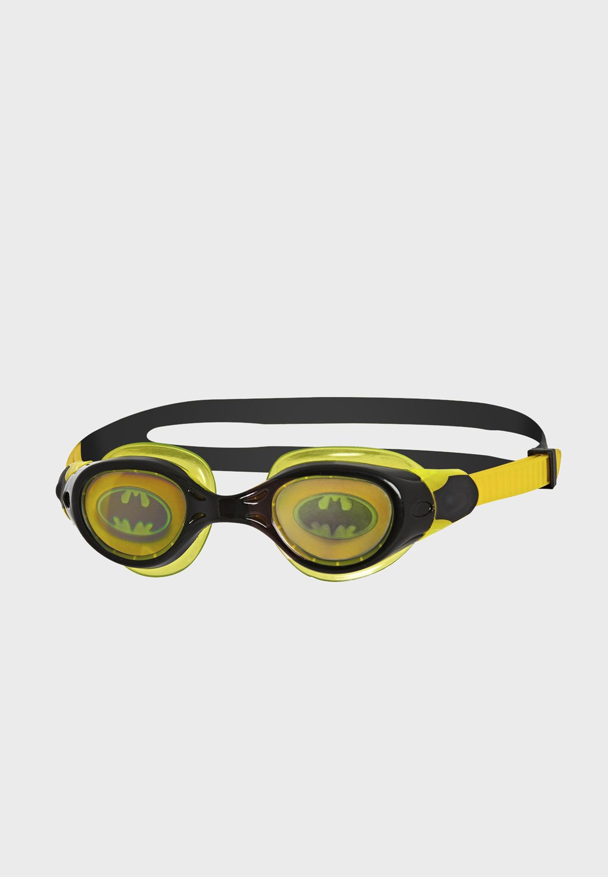 Youth Batman Hologram Swimming Goggles