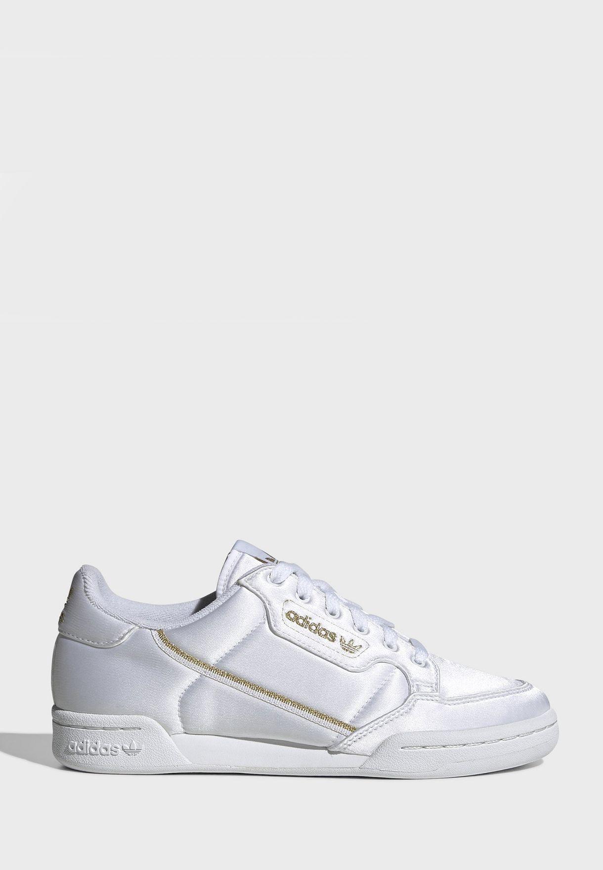 حذاء كونتينينشال 80