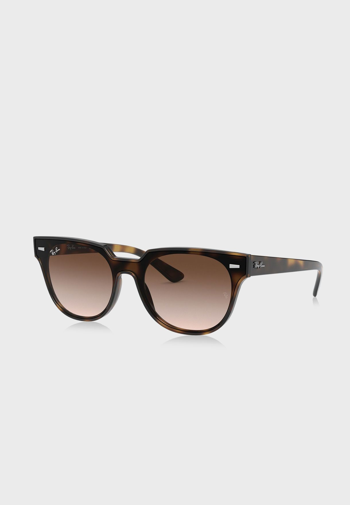 0RB4368N Wayfarer Sunglasses