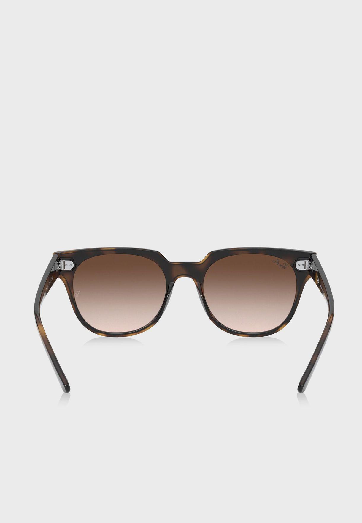 0RB4368N Wayfarer Sunglasses