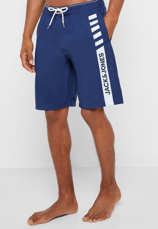 2a46db1d01b Surfer Swim Shorts
