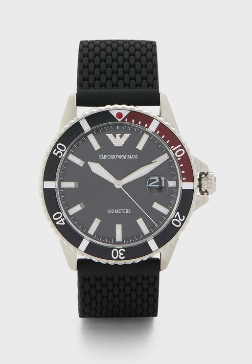 AR11341 Analog Watche
