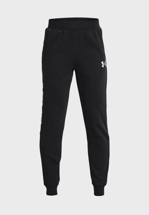 Youth Baseline Fleece Sweatpants