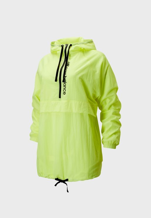 Sportstyle Optiks Windbreaker Jacket