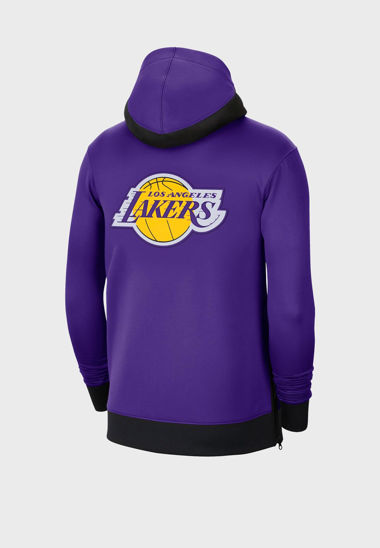 Los Angeles Lakers Thermaflex Showtime Hoodie
