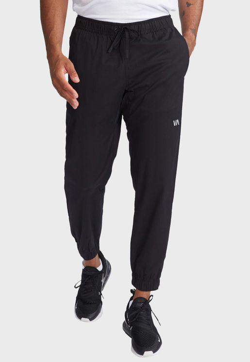 Spectrum Cuffed Sweatpants