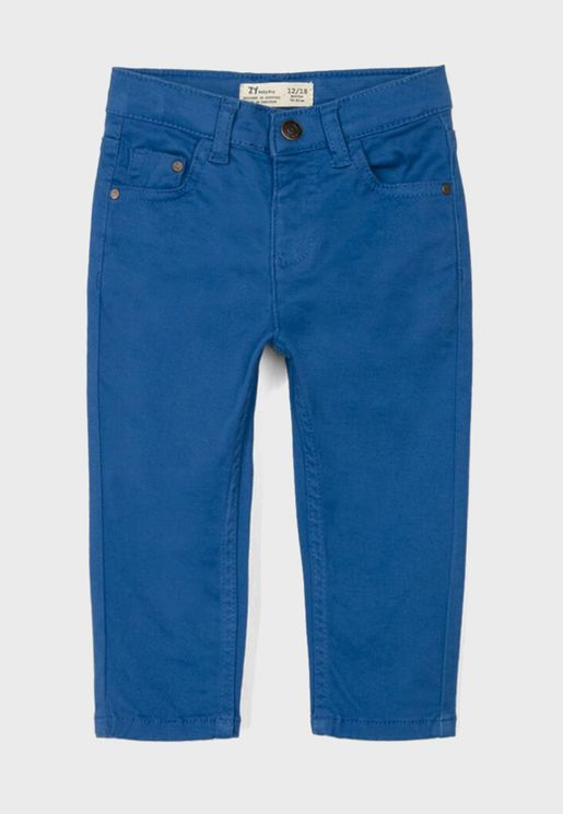 Infant Straight Trousers