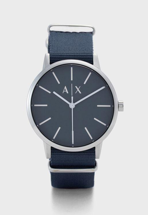 AX2712 Cayde Watch