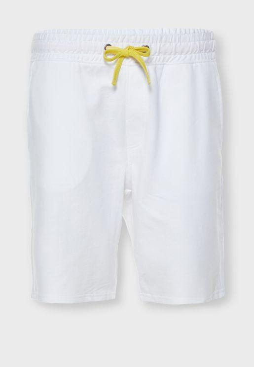 Bonzo Sweat Shorts