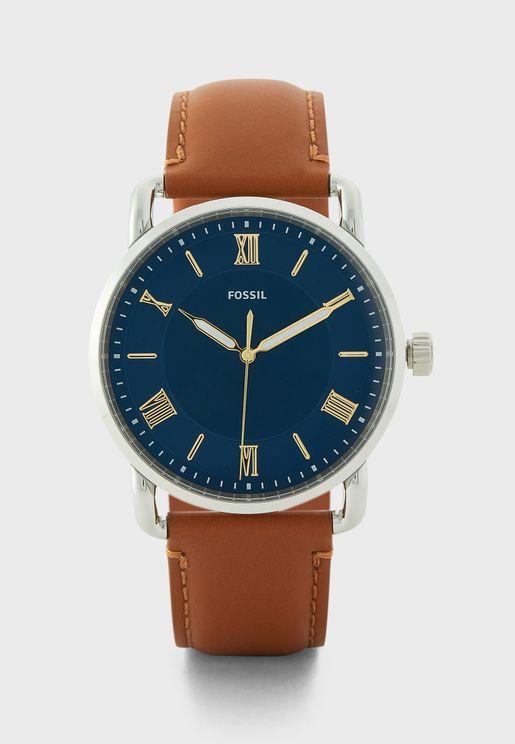 FS5661 Analog Watch