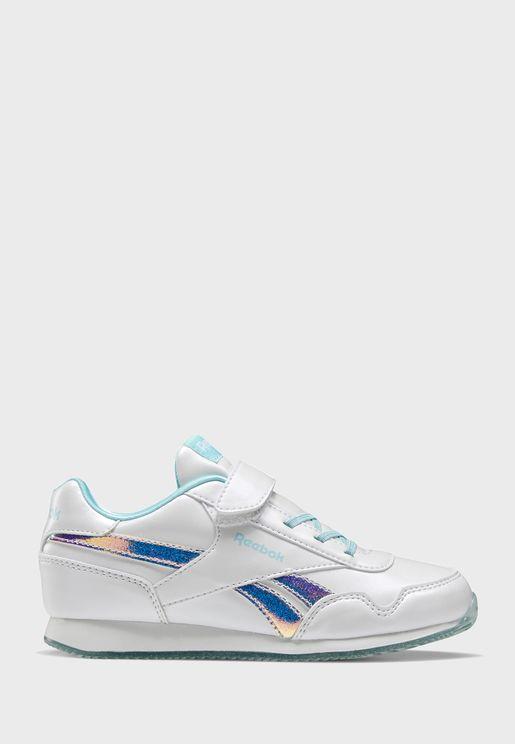 حذاء رويال كلاسيكس جوغ