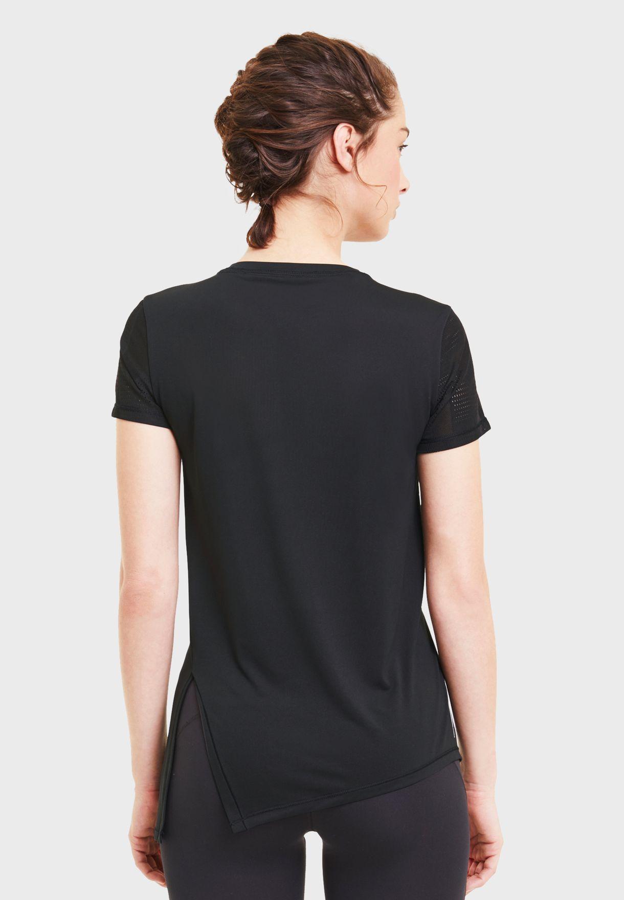 Studio Lace T-Shirt
