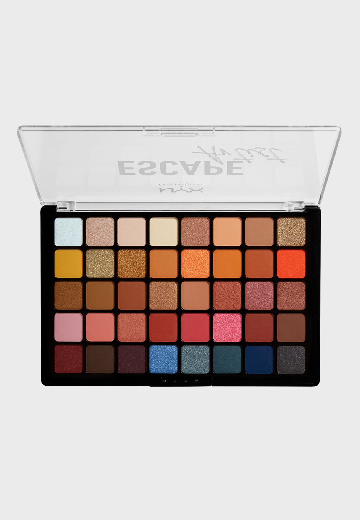 Escape Artist Eyeshadow Palette