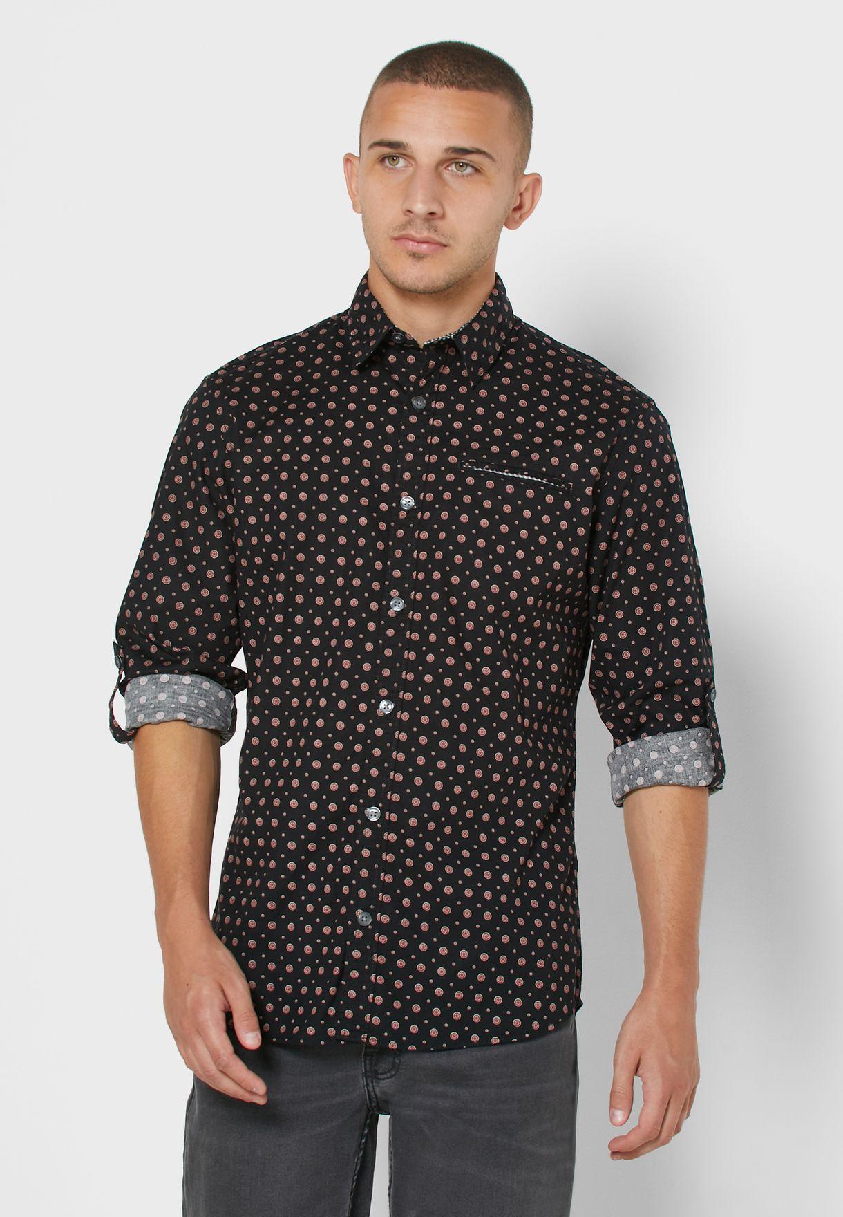Bale Regular Fit Shirt