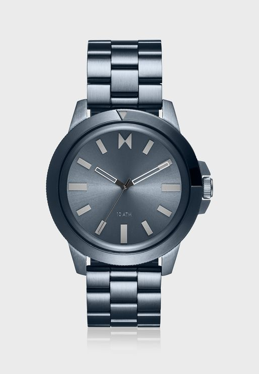 28000076-D Analog Watch