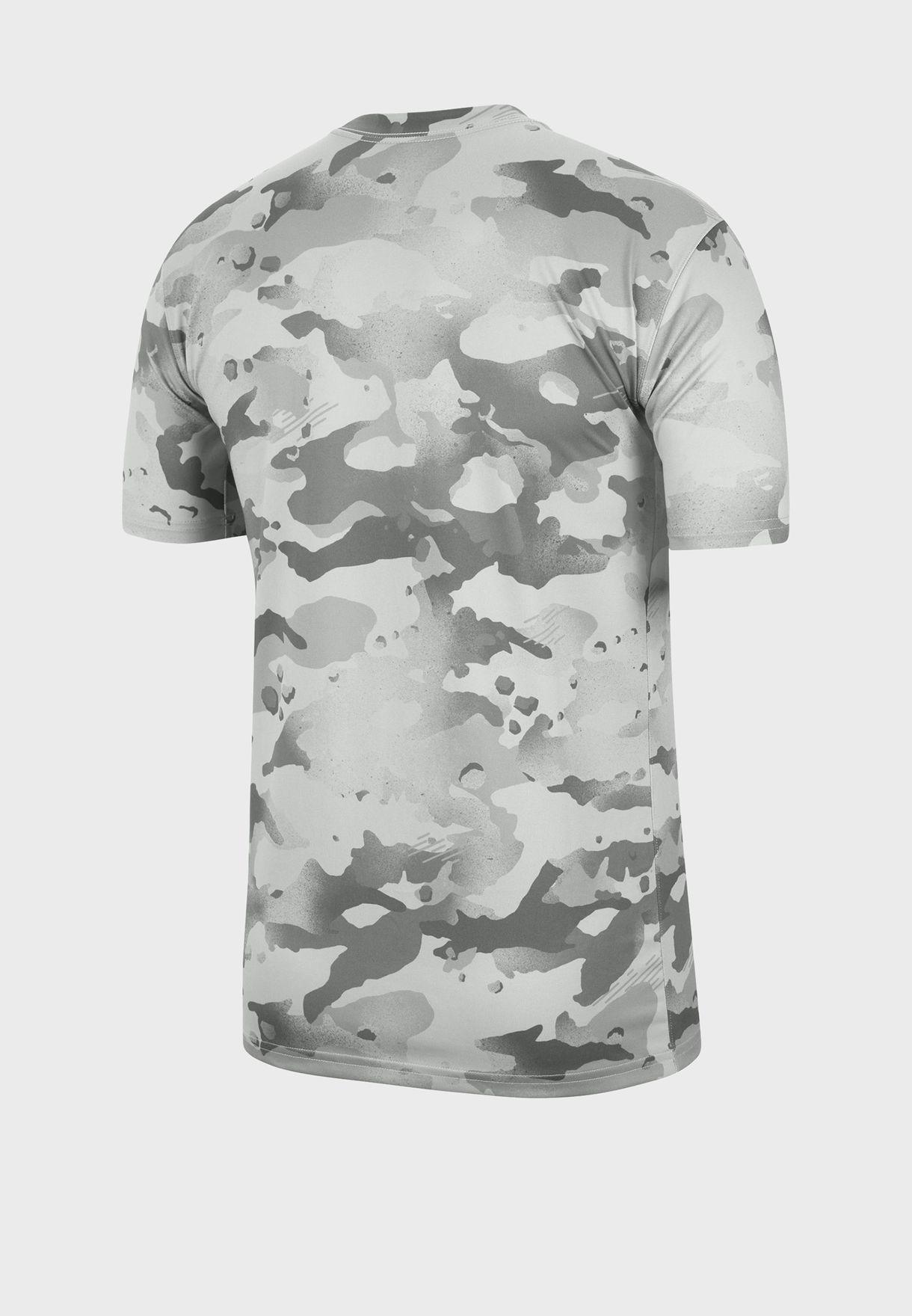 Dri-FIT Camo AOP T-Shirt