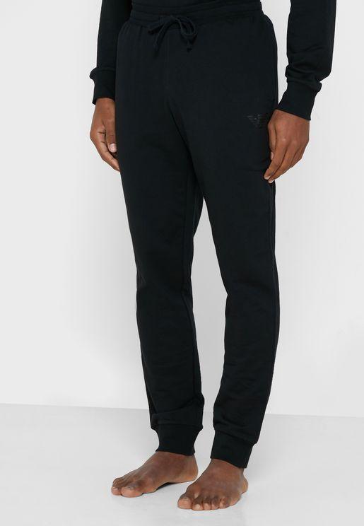 Cuffed Sweatpants