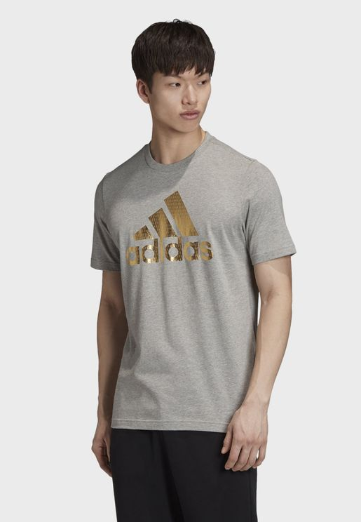 Universal Foil T-Shirt