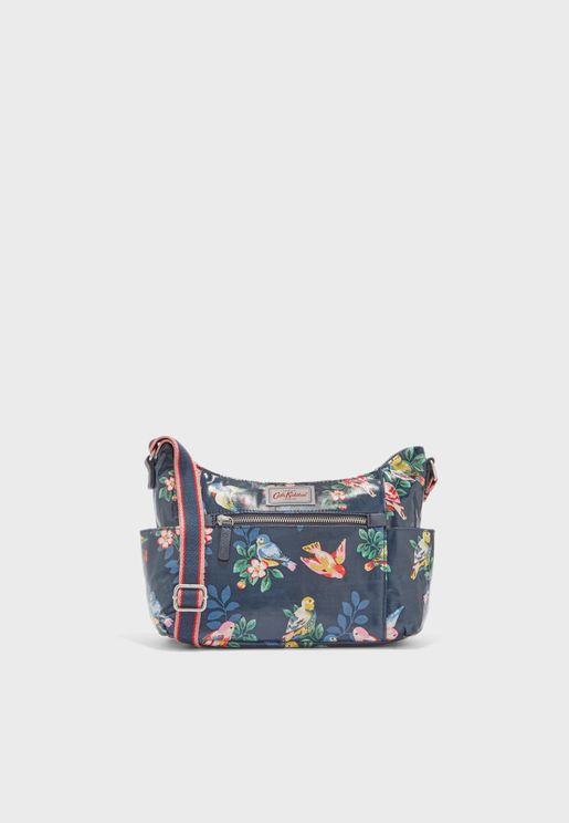 Heywood Spring Birds Hobo