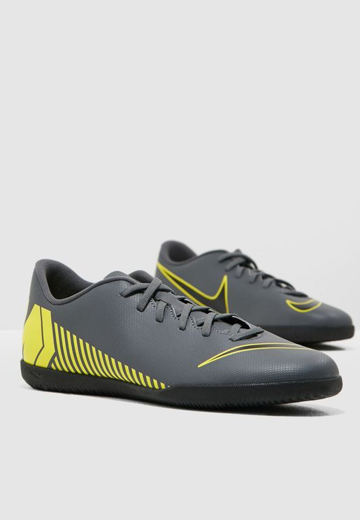 huge selection of 8d786 f1aa0 Mercurial Vapor Club 12 IC. Nike