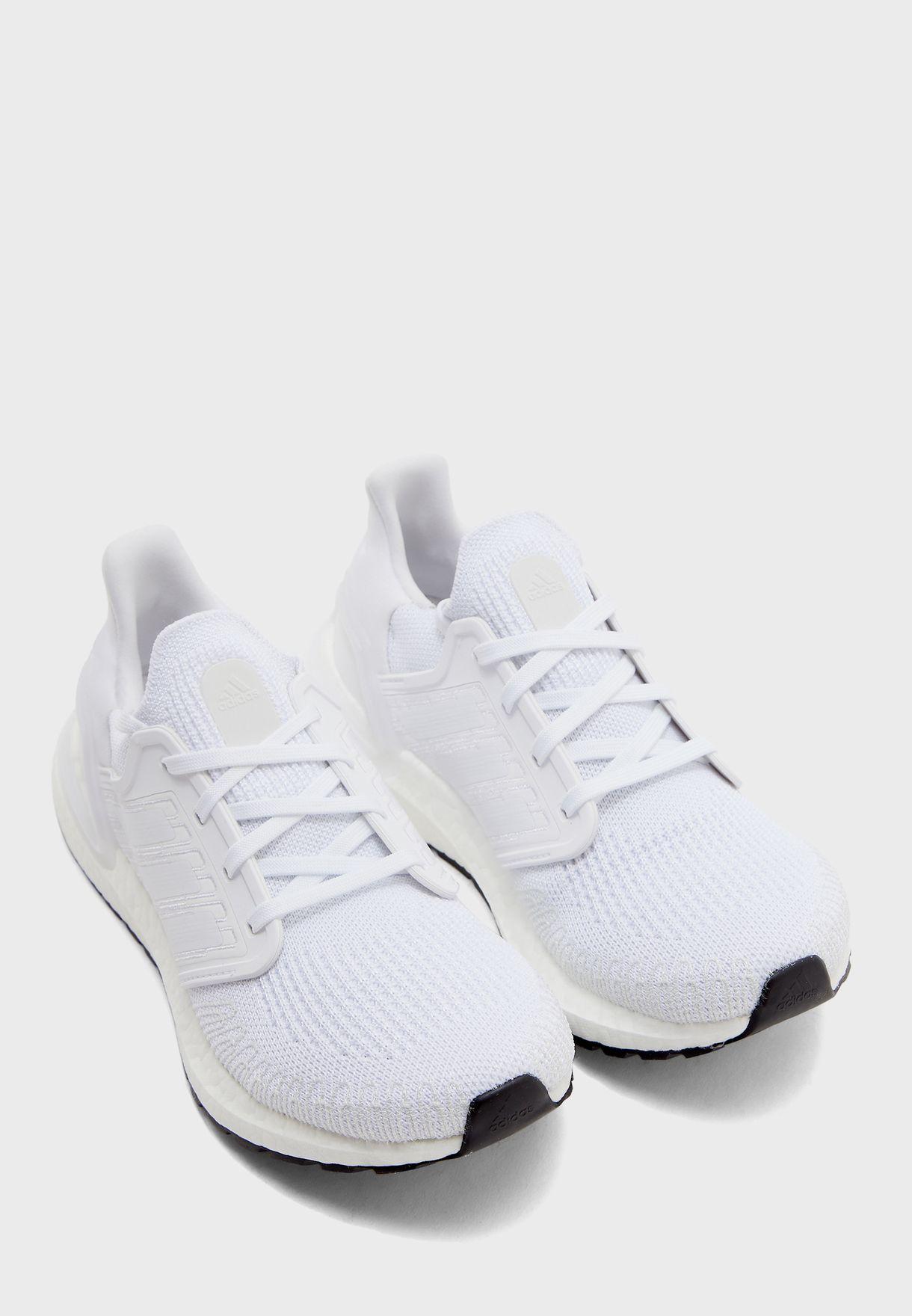 Ultraboost 20 DNA Women's Sports Running Shoes
