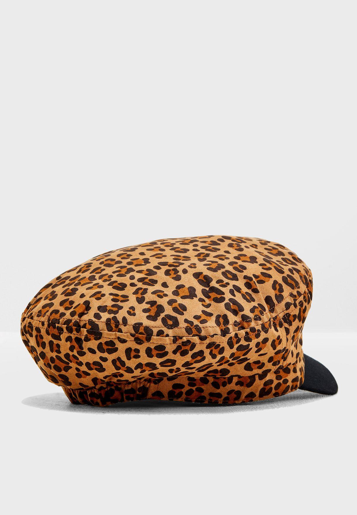 Whitegate Hat