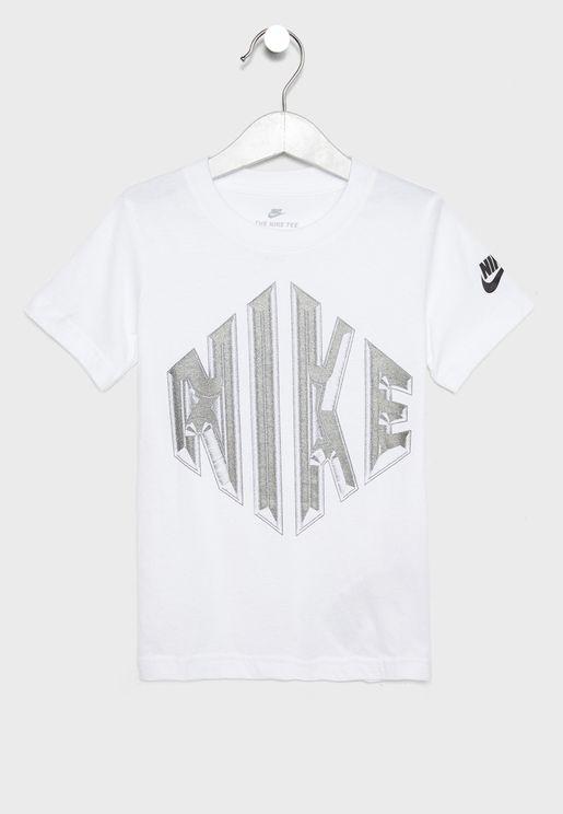 Kids Energy Diamond T-Shirt
