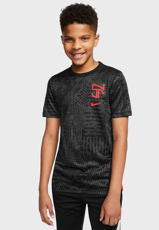 Youth Neymar Jr T-Shirt