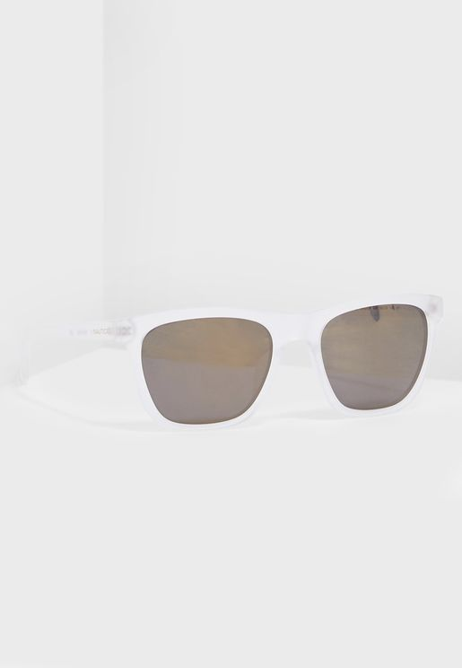 N3629SP Modified Rectangle Sunglasses