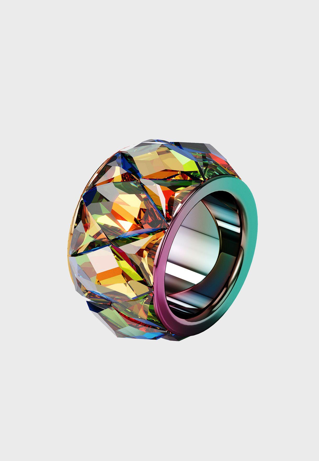 Curiosa Ring