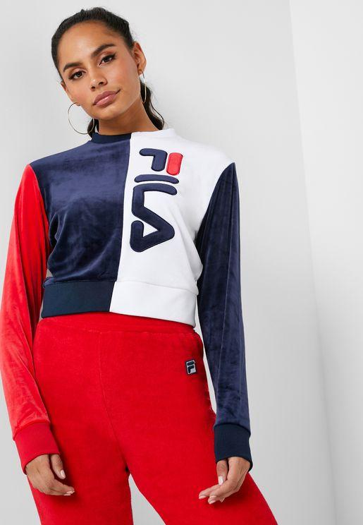 Nicoline Sweatshirt