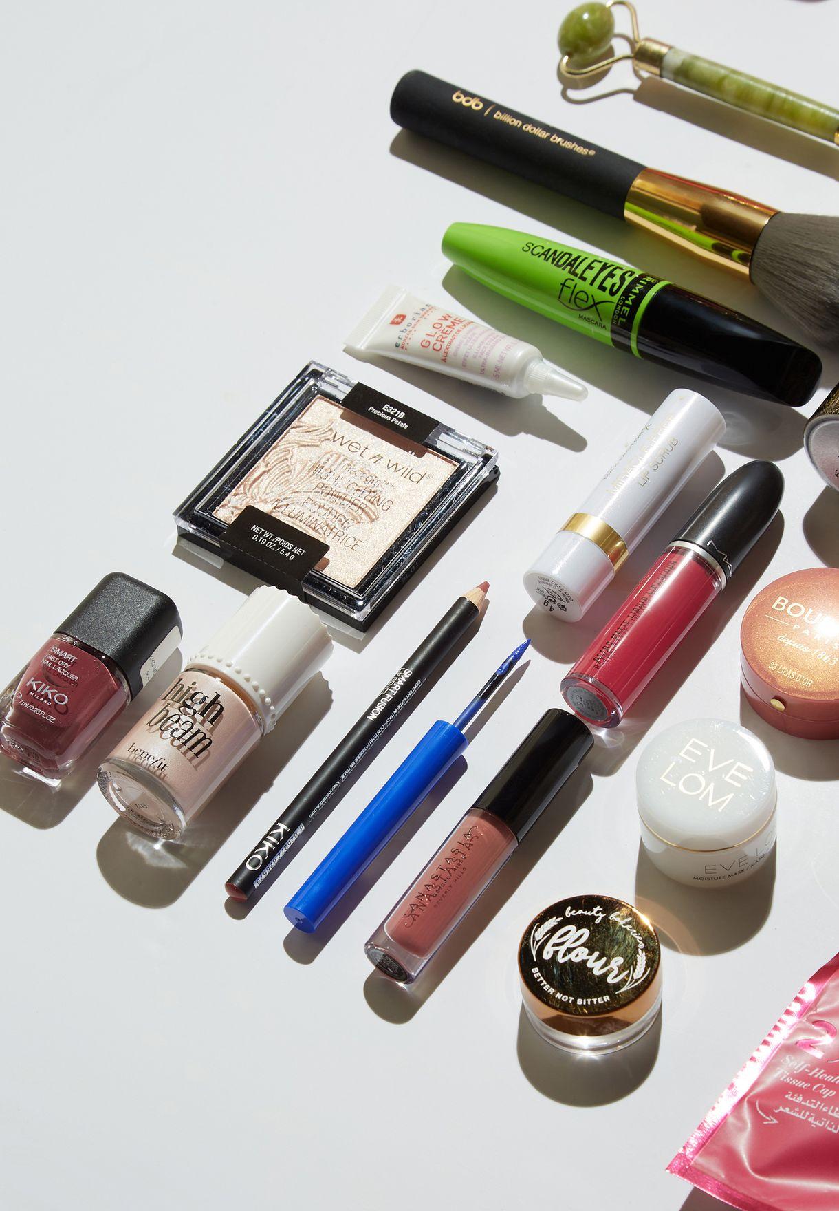 Exclusive Beauty Box, 66% Savings