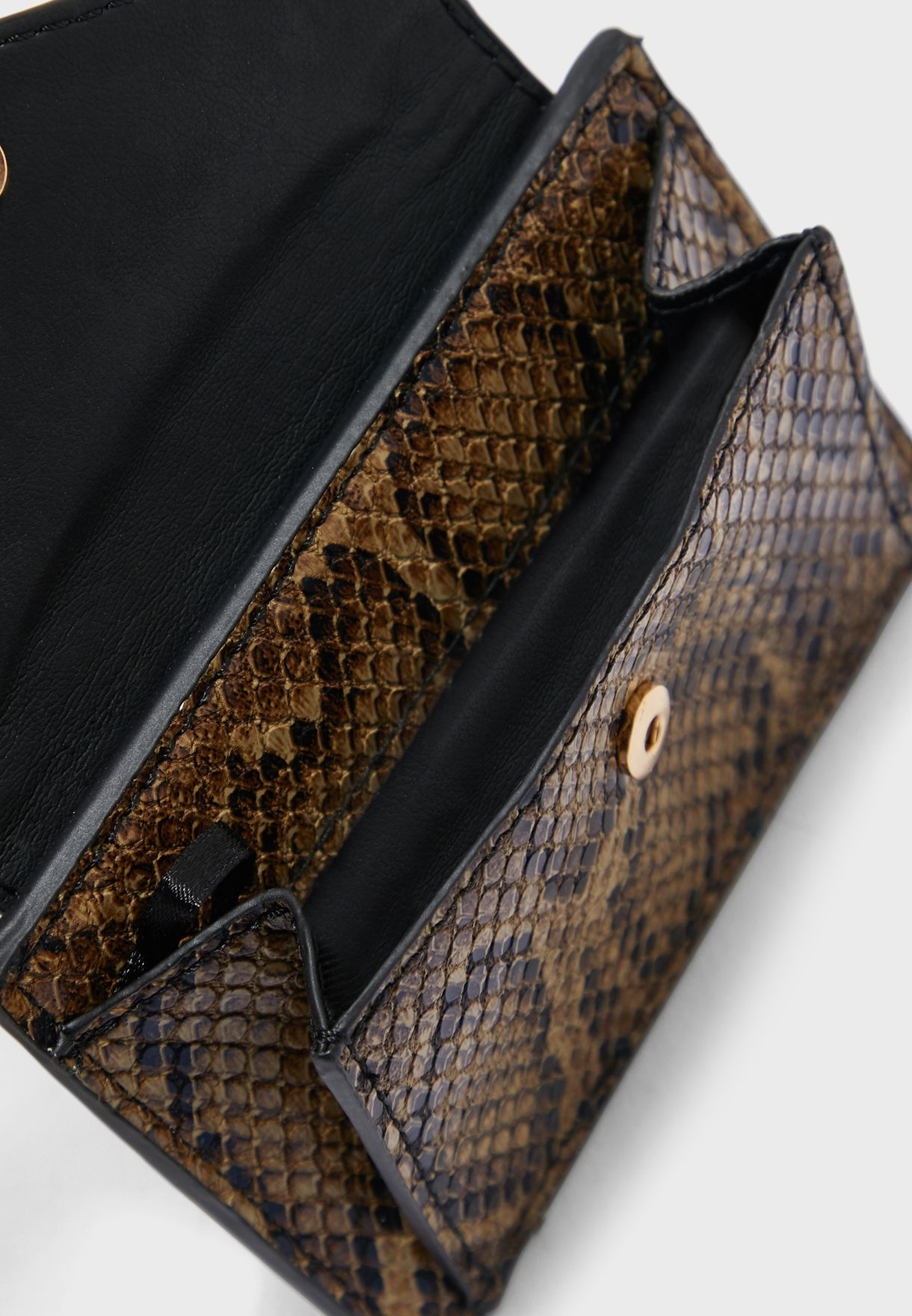 Javier Envelope Detail Purse