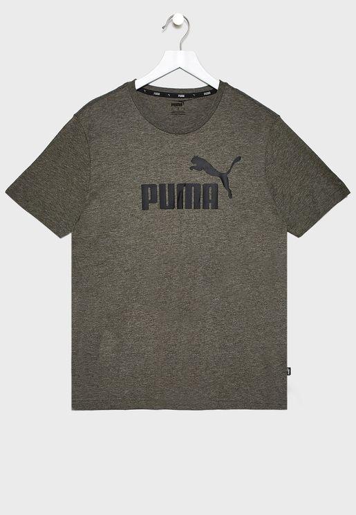Essential Heather T-Shirt