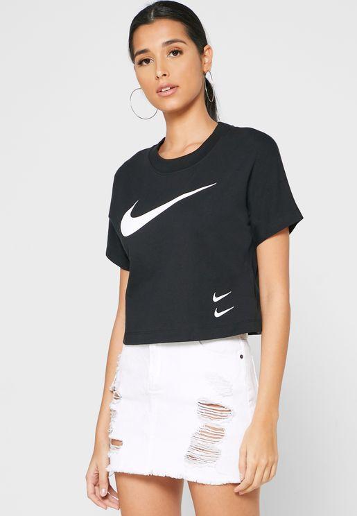 NSW Swoosh T-Shirt