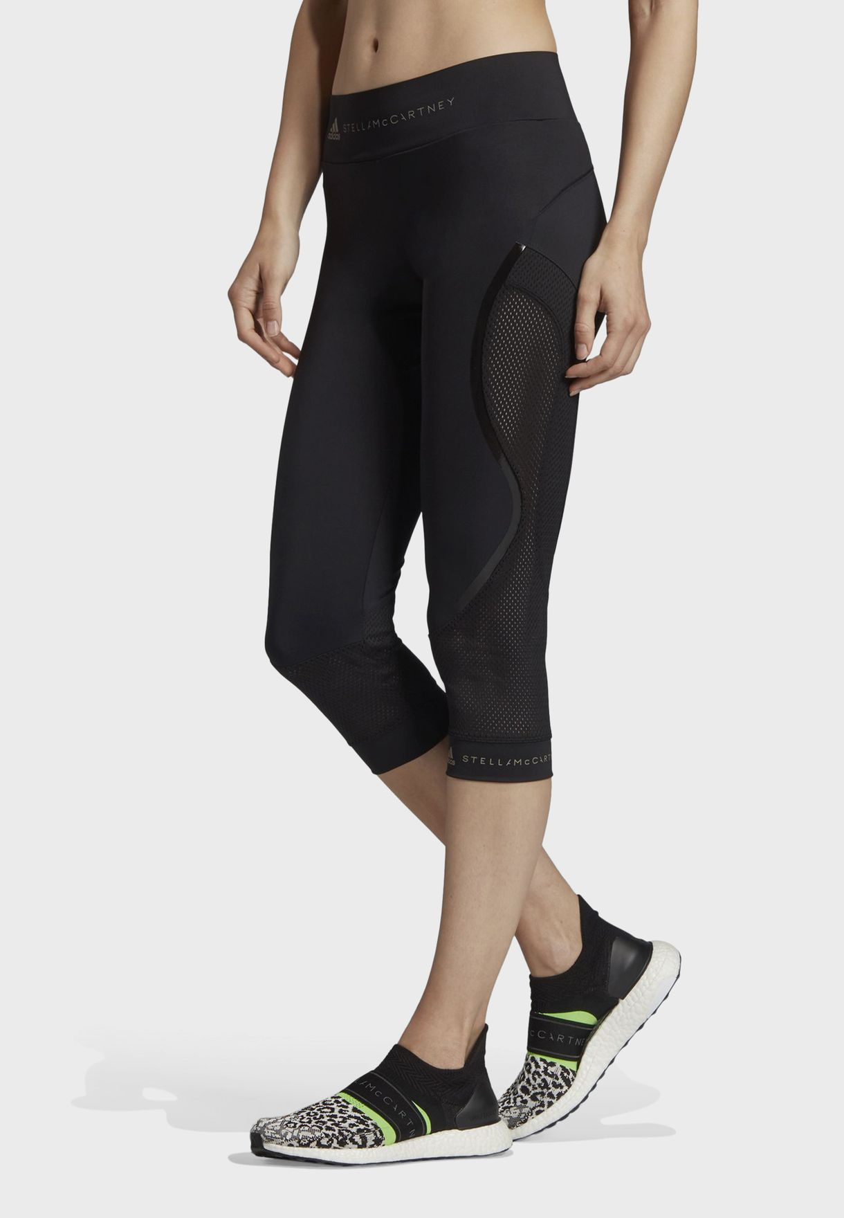 Performance Essential 3/4 Tights
