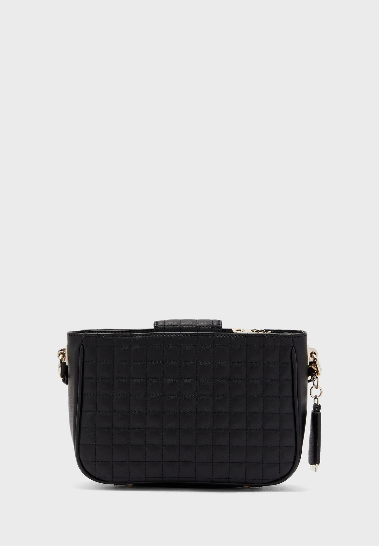 Matrix Top Zip Crossbody