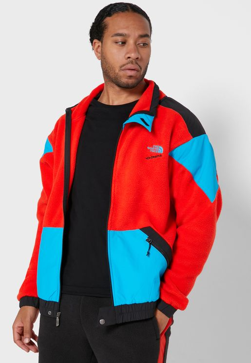 92 Extreme Fleece Jacket