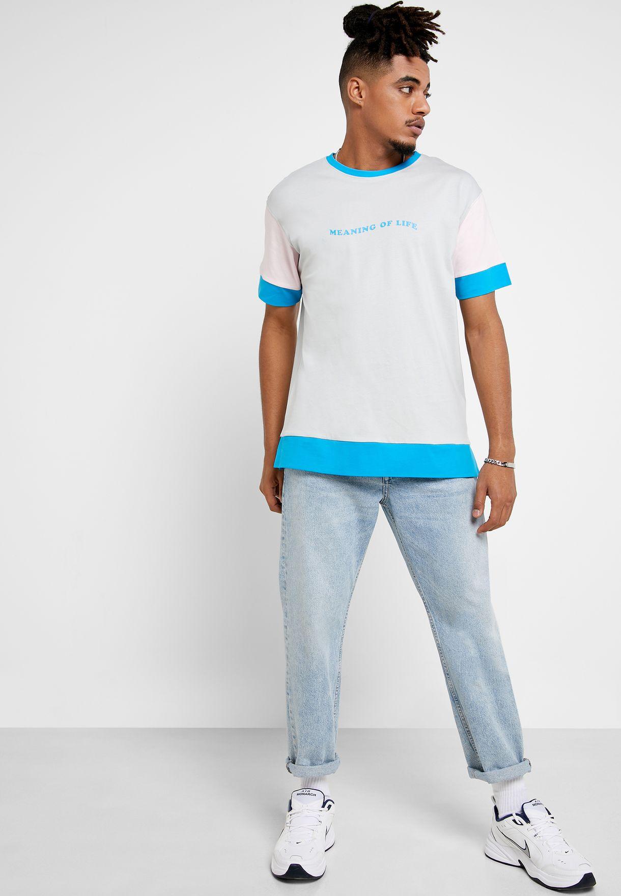 Coop Of Life Semi Box T-Shirt