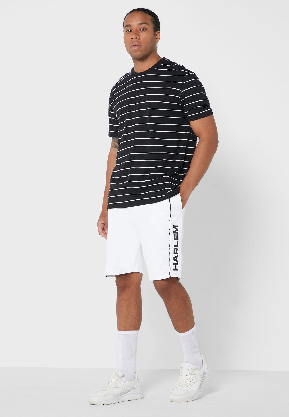 Harlem Short