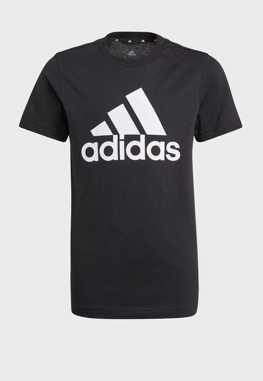 Youth Essential Logo T-Shirt