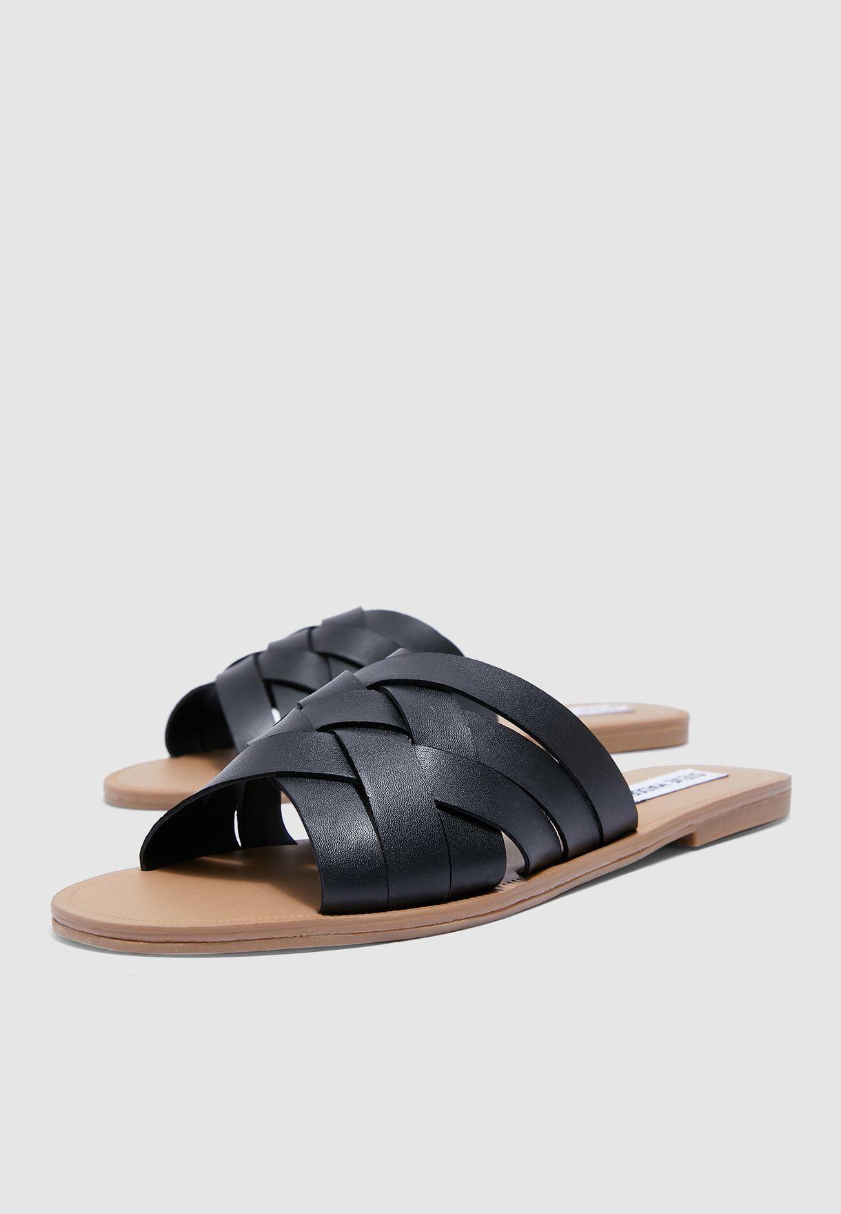 43d8187e3f4 Gabriella Flat Sandals