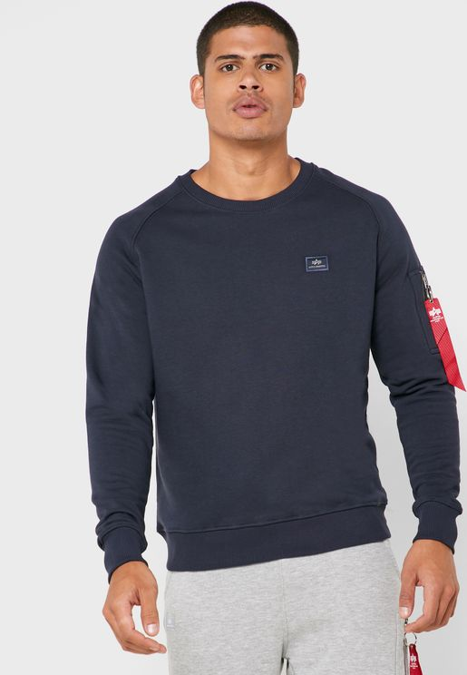 X-Fit Sweatshirt