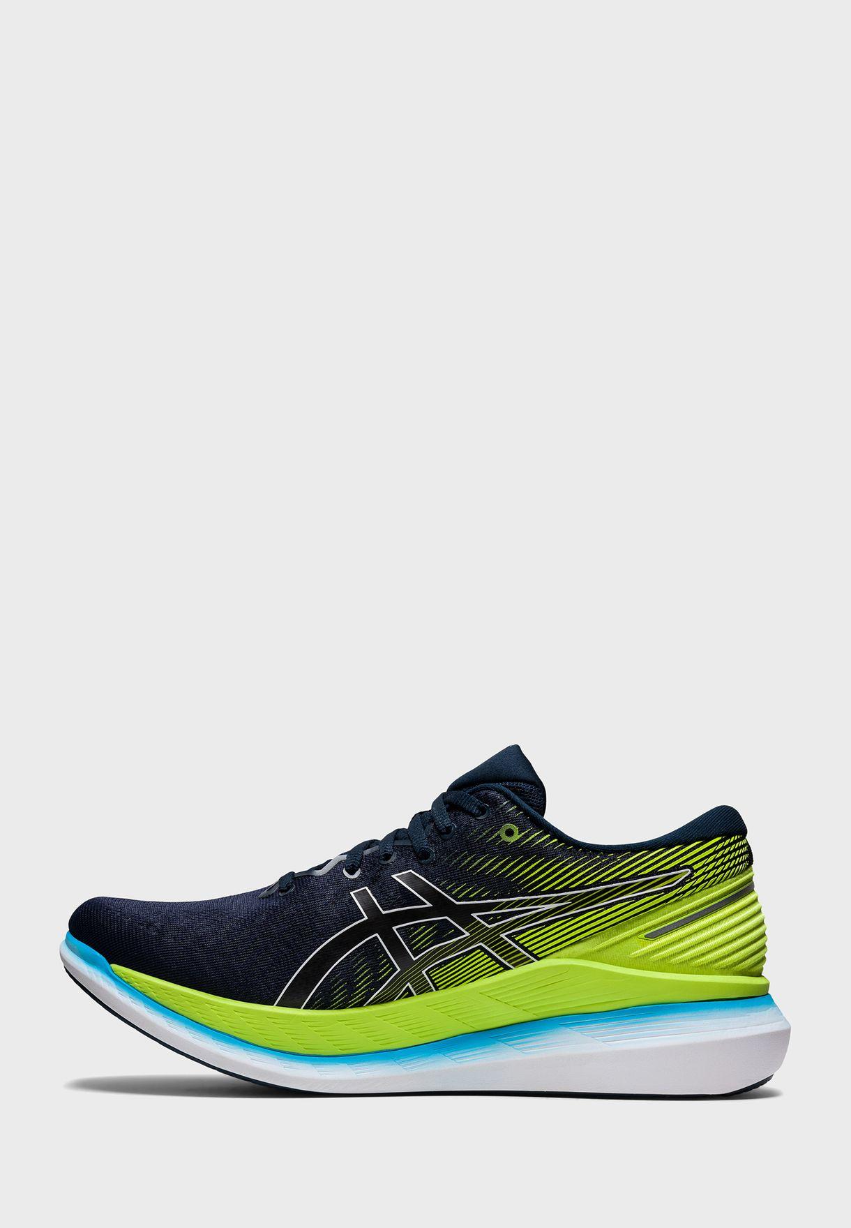 حذاء جلايد رايد 2