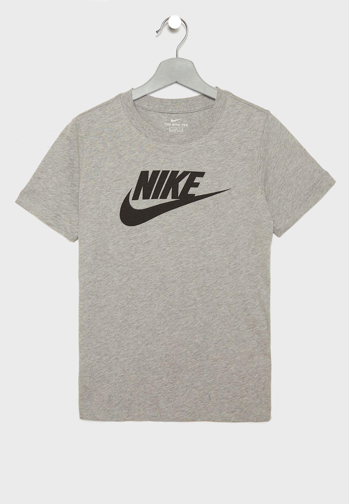 Youth NSW Futura Icon T-Shirt