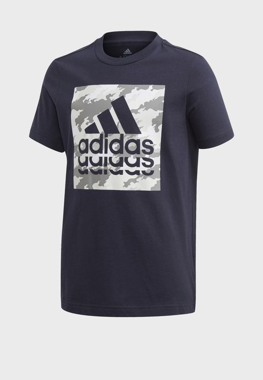Graphic Sports Men's T-Shirt