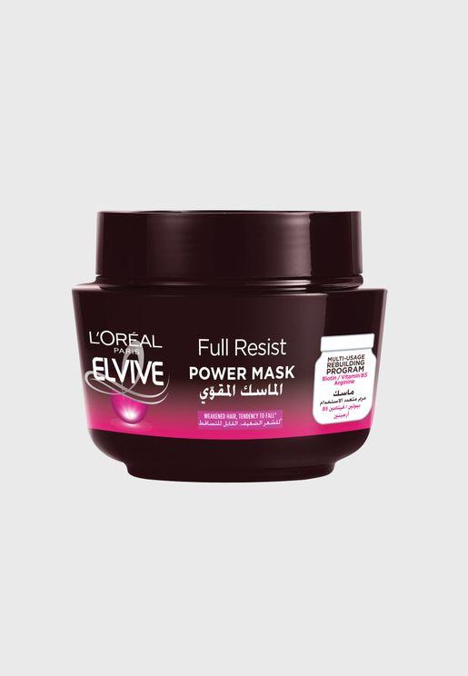 Elvive Arginine Resist Anti Hair-Fall Hair Mask