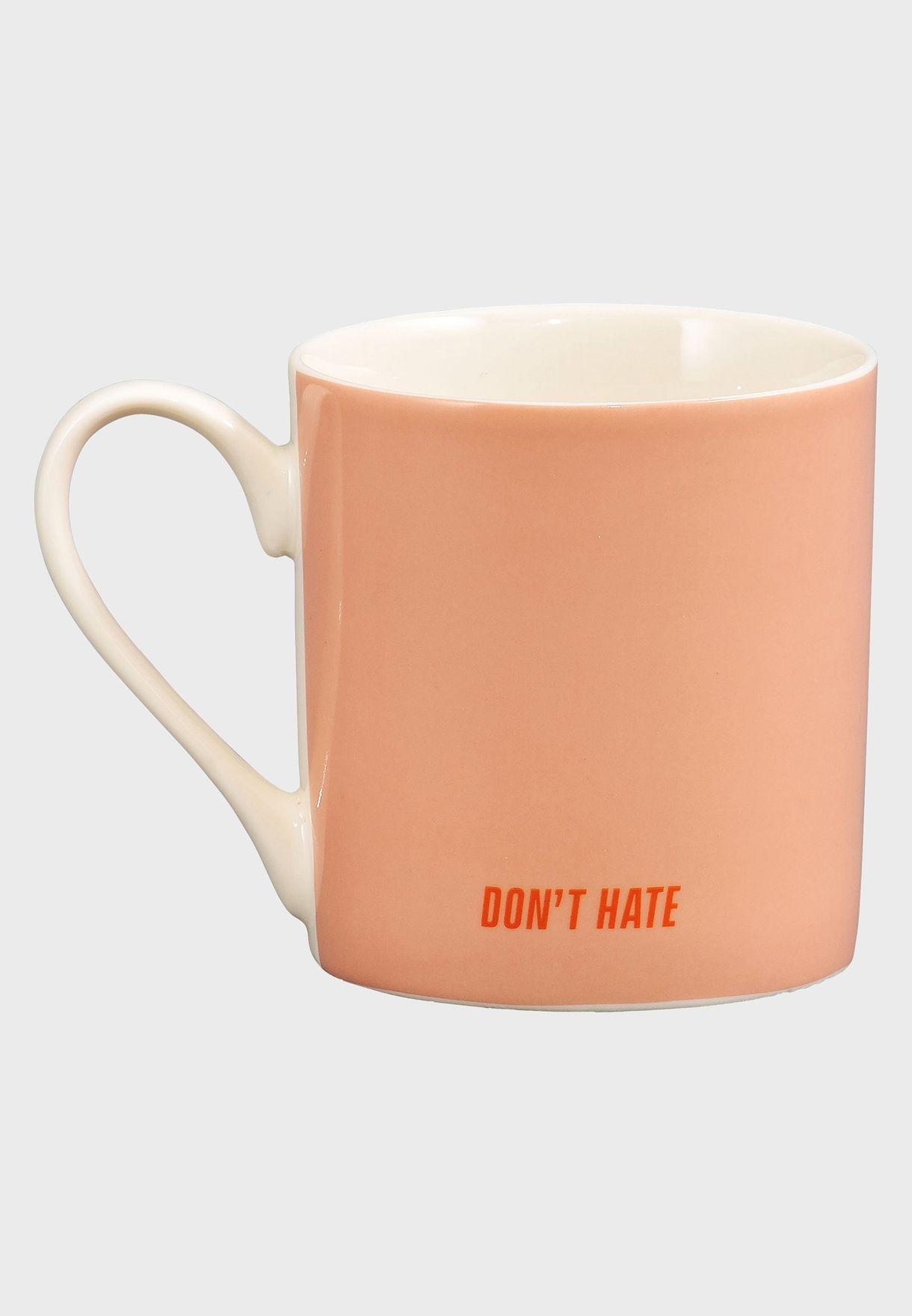 Femme And Fierce Mug